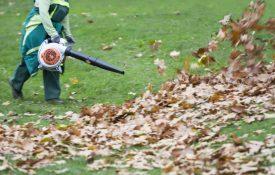 How Do Leaf Blowers Work?