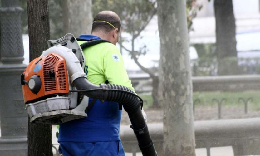best brands of leaf blowers