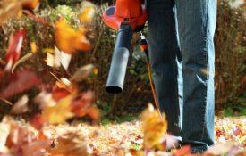 Husqvarna 125B Gas Powered Leaf Blower Review