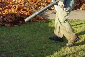 Husqvarna 350BT Backpack Blower Review