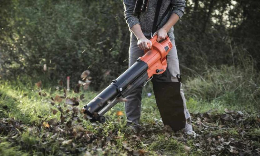 Tips to Choose the Best Brand of Leaf Blowers