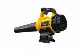 Dewalt DCBL720P1 20V Max 5.0 Ah Lithium Ion XR Brushless Blower Review