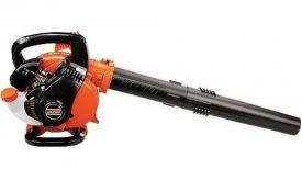 Echo pb 250ln Handheld Leaf Blower with Power Boost Review