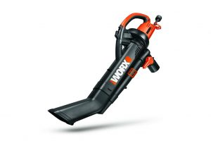 WORX TRIVAC 12 Amp 3-in-One Blower/Mulcher/Vacuum with Metal Impeller Review