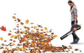 WORX WG520 TURBINE Leaf Blower Review