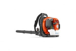 Husqvarna 360BT Blower Review – One Powerful Leaf Blower !