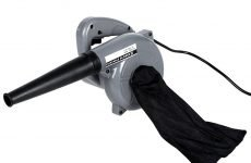 Cosway 500W Three-in-One Blower, Dryer, Vacuum Cleaner: Get Your Chores Done On Time