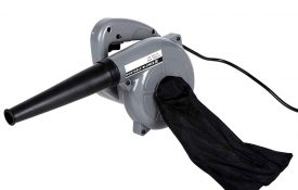 Cosway 500W Three-in-One Blower, Dryer, Vacuum Cleaner