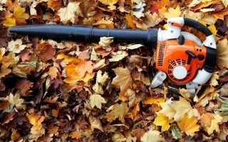 9 Different Ways to Use a Leaf Blower
