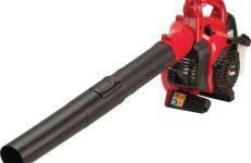 Redmax Leaf Blower HB281 Review