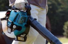 Makita Leaf Blower – BHX2500CA 4 Cycle Review & Features