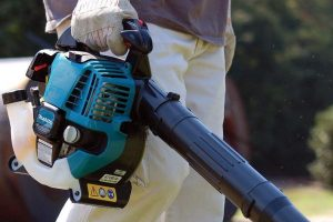 Makita BHX2500CA 4 Cycle Leaf Blower Review