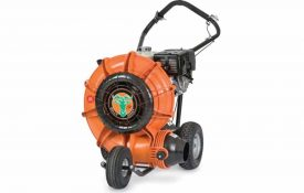Billy Goat Leaf Blower Review
