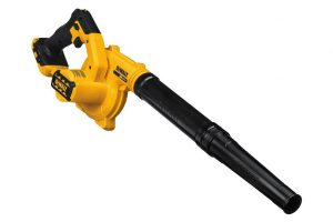 Dewalt DCE100B 20v Max Compact Jobsite Blower Review