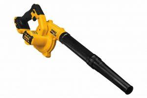 Dewalt DCE100B 20v Max Compact Jobsite Blower Review