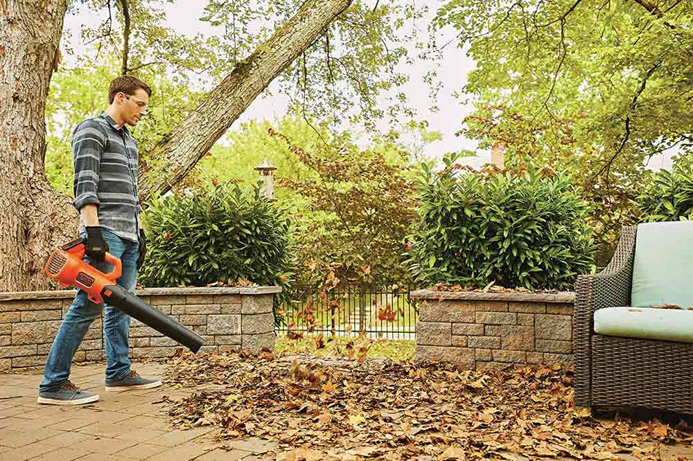 Best Black And Decker Leaf Blower Reviews Pros And Cons