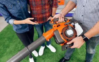 Save Money with Leaf Blower Reviews & Comparisons