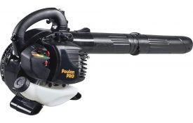 Best Poulan Pro Leaf Blower Reviews – Homeowner's Guide