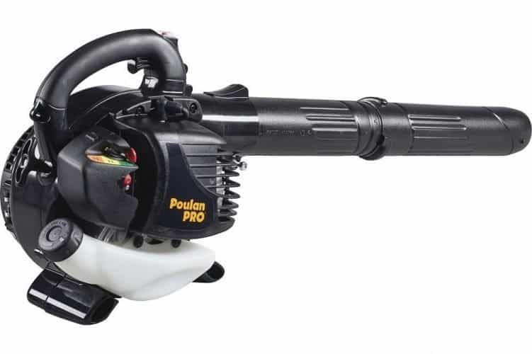 Poulan Pro Leaf Blower Reviews