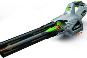 EGO Leaf Blower – Power+ 480 CFM Cordless Blower Review