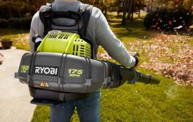 Ryobi Gas Leaf Blower (2-Cycle Backpack) Review & Comparison