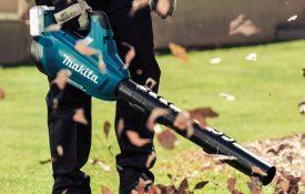 Makita XBU02Z Cordless Leaf Blower: Review, Product Specs & Comparison