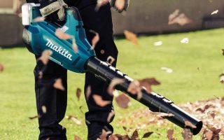 Makita XBU02Z Cordless Leaf Blower: Complete Review, Product Specs & Comparison