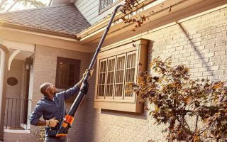 Best Dewalt Leaf Blower Attachments