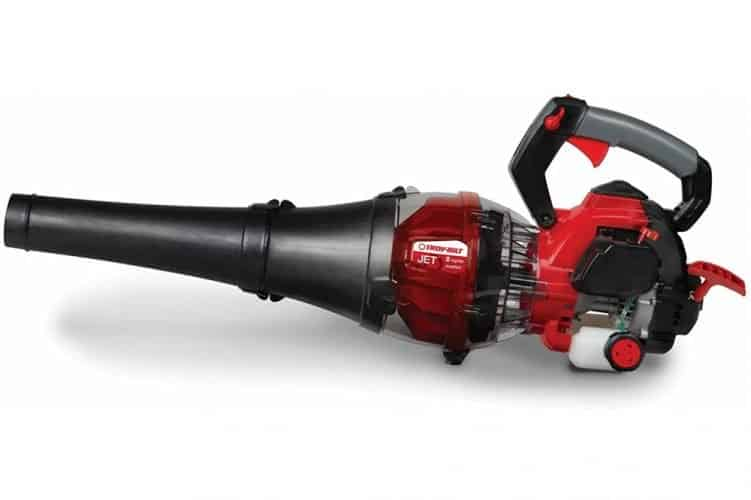 Troy Bilt TB2MB JET 27cc 2-Cycle Gas Leaf Blower