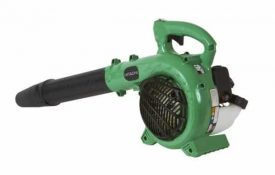 Hitachi RB24EAP Gas Powered Leaf Blower Review