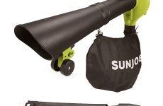 Sun Joe Leaf Blower Vacuum Mulcher Gutter Cleaner Review