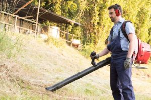 The Best Hearing Protection for Leaf Blowers: A Top 3 Review
