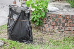 Best Reusable Garden Waste Bags: A Top 3 Review